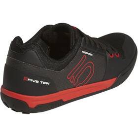 Five Ten Freerider Contact Shoes Men core black/red/ftwr white